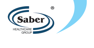 Saber Healthcare Group logo