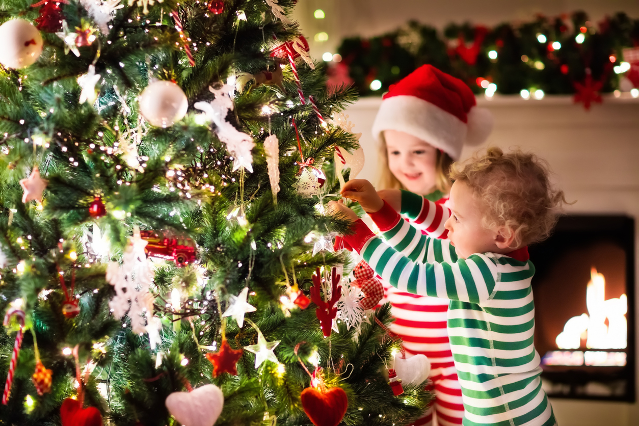 Fun Christmas Activities for the Family