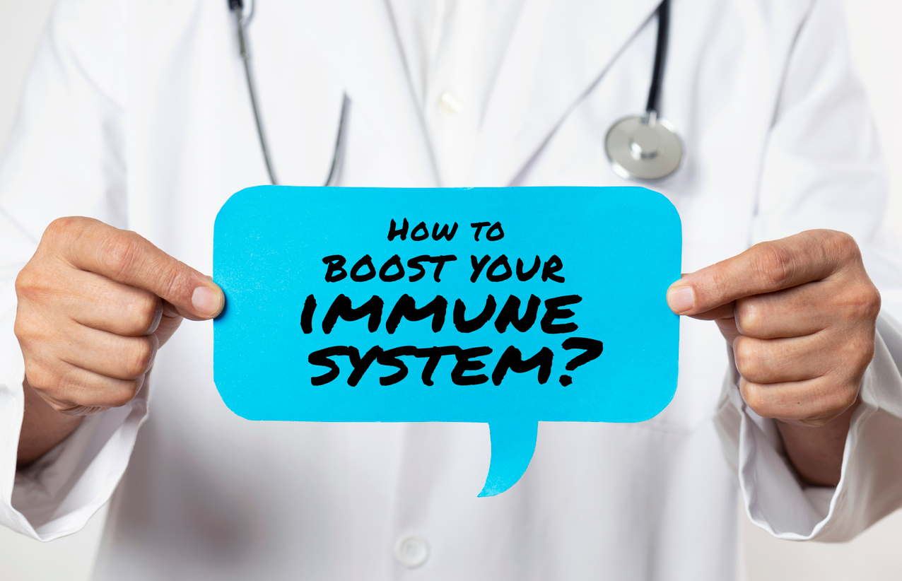 What You Should Know About the Immune System | Events | Saber Healthcare  Group