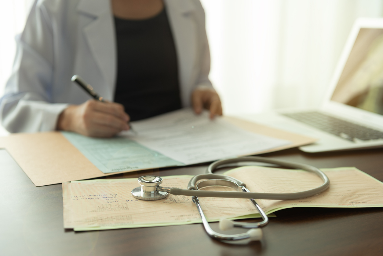 Keeping Your Medical Records