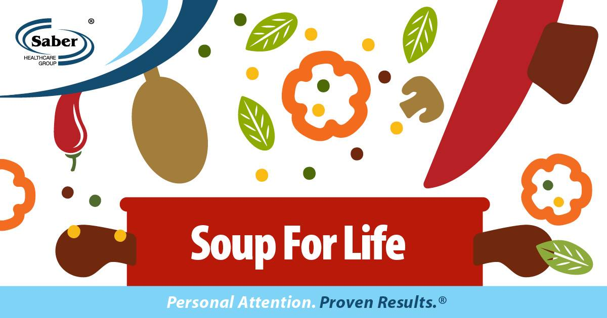 Soup for Life at Autumn Care of Raeford