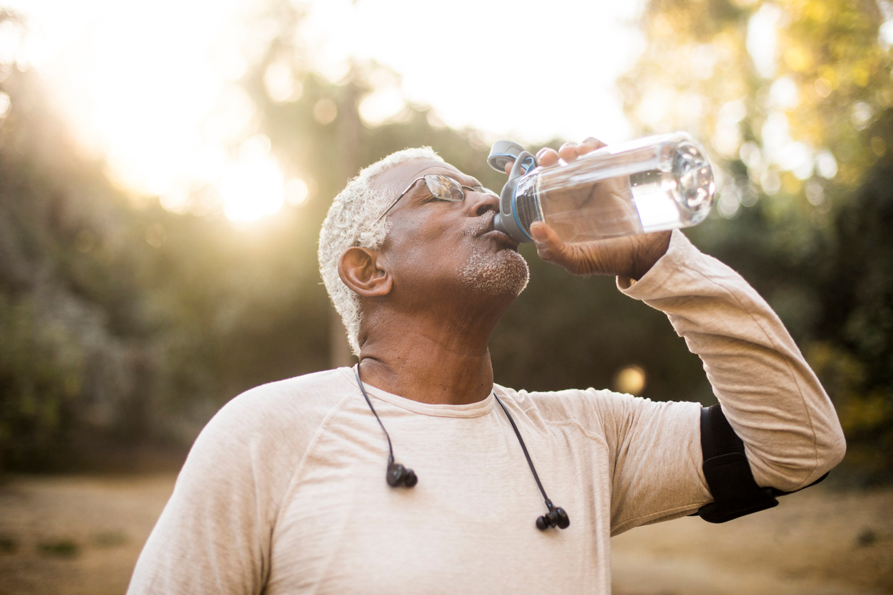 How Hydration Affects Your Health