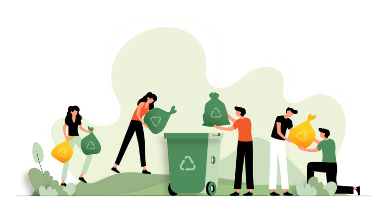 Recycling Facts, Tips, and Greener Alternatives