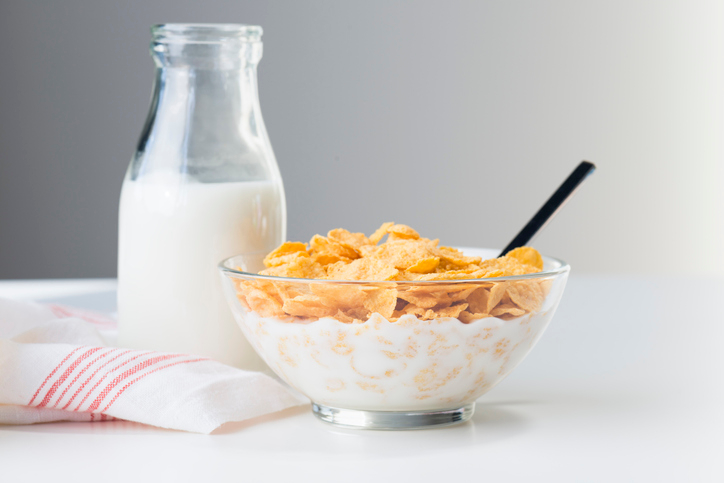 The Health Benefits of Eating Cereal for Breakfast