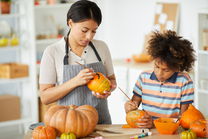 5 Fun Family Autumn Activities