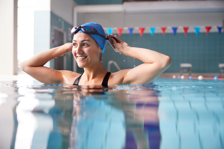 7 Reasons Swimming is Good For Your Body
