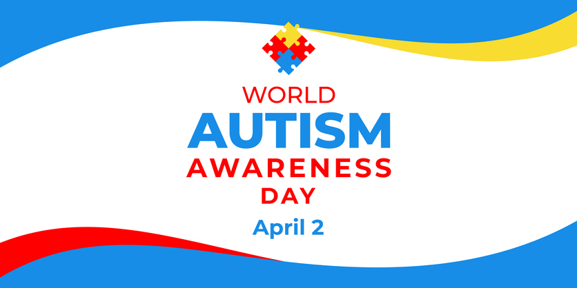 Learn About Autism: Autism Awareness Day