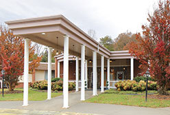Rocky Mount Health and Rehabilitation Center