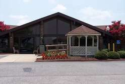Currituck Health & Rehab Center
