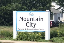 Mountain City Nursing & Rehabilitation Center