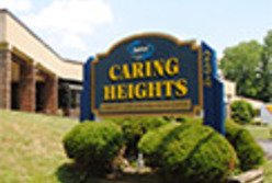 Caring Heights Community Care and Rehabilitation Center