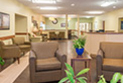 Wilmington Nursing & Rehabilitation Center