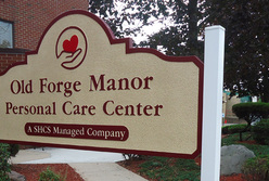 Old Forge Manor Personal Care Center