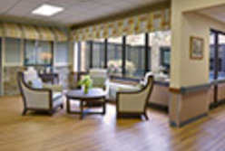 Ridgecrest Manor Nursing and Rehabilitation