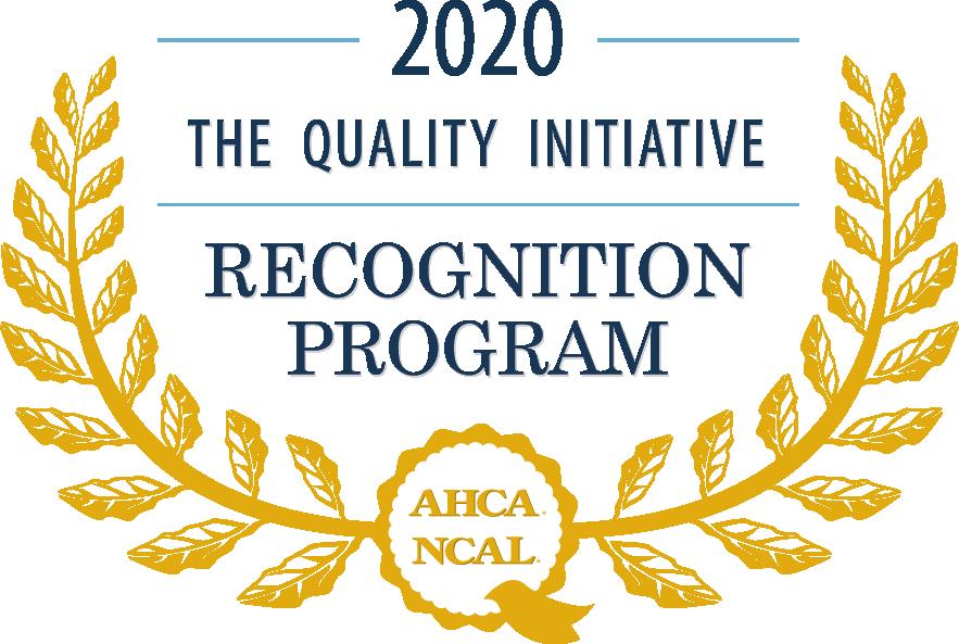 2020 AHCA Award