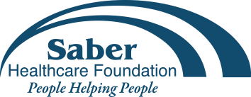 Saber Healthcare Foundation - People Helping People